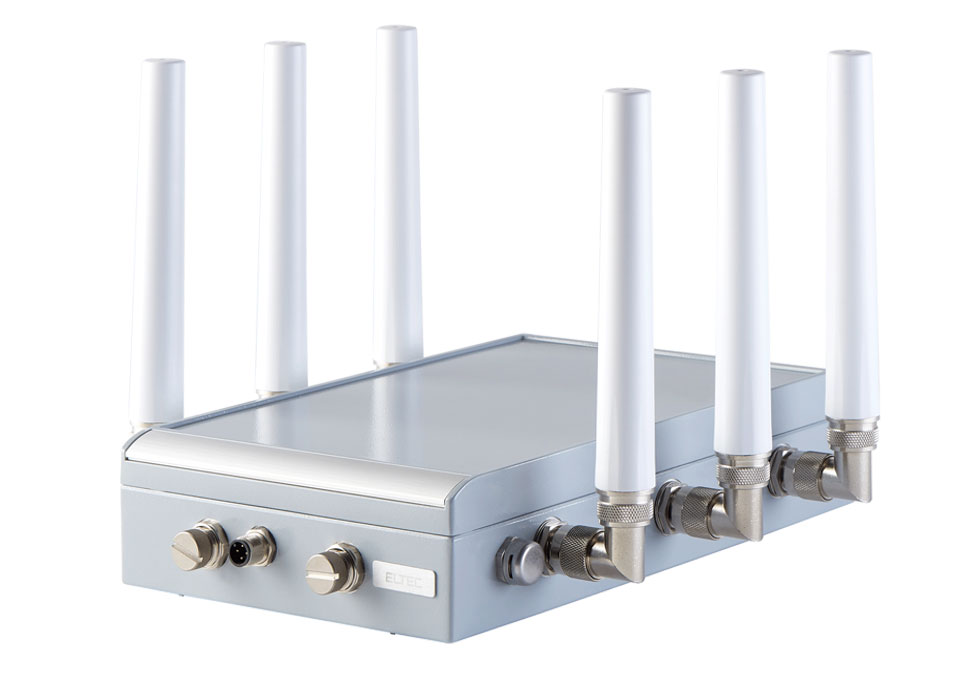 Wi-Fi Access Point CyBox AP 2-O