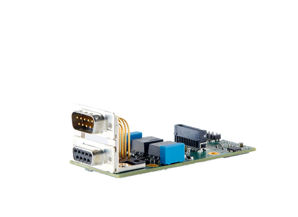 I/O-Modul CyBox IO CAN